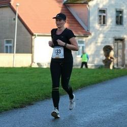 63. Viljandi Linnajooks - Kadri Steinbach (133)