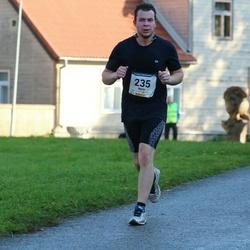 63. Viljandi Linnajooks - Mario Atonen (235)