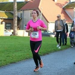63. Viljandi Linnajooks - Reelika Varik (236)