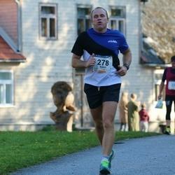 63. Viljandi Linnajooks - Andrus Ilus (278)