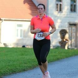 63. Viljandi Linnajooks - Viktoria Kopp (232)