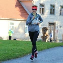 63. Viljandi Linnajooks - Veronika Kossar (310)