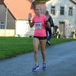 63. Viljandi Linnajooks - Laura Luks (217)