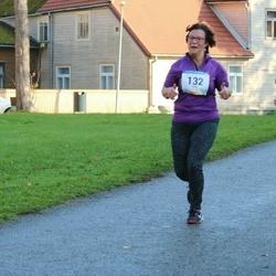 63. Viljandi Linnajooks - Tiina Randaru (132)