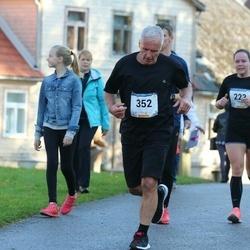 63. Viljandi Linnajooks - Haarde Koval (352)