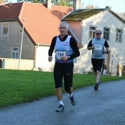 63. Viljandi Linnajooks - Paul Kolla (144)