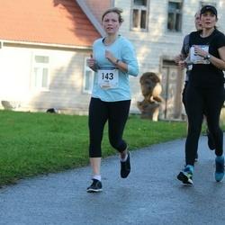 63. Viljandi Linnajooks - Liina Saar (143)