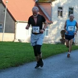 63. Viljandi Linnajooks - Peet Paal (314)