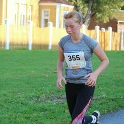 63. Viljandi Linnajooks - Hanna Koks (355)