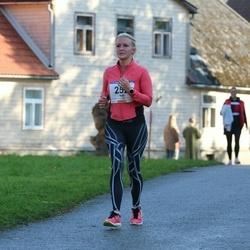 63. Viljandi Linnajooks - Reili Elvak (252)