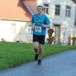 63. Viljandi Linnajooks - Sander Teder (131)