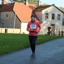 63. Viljandi Linnajooks - Anneli Laaneväli (279)