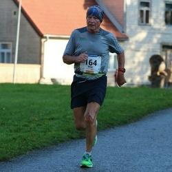 63. Viljandi Linnajooks - Ilmar Tagel (164)