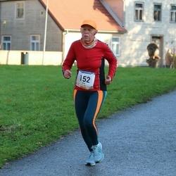 63. Viljandi Linnajooks - Eve Varik (152)