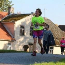 63. Viljandi Linnajooks - Tiiu Sillaste (324)