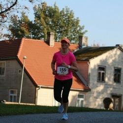 63. Viljandi Linnajooks - Katrin Hiob (155)