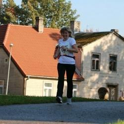 63. Viljandi Linnajooks - Imbi Joasaar (148)