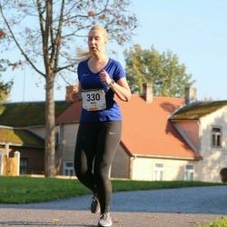 63. Viljandi Linnajooks - Maris Tustit (330)