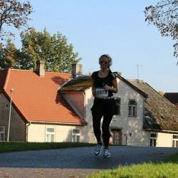 63. Viljandi Linnajooks - Marjana Lember (1073)