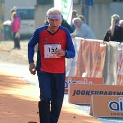63. Viljandi Linnajooks - Elmo Pärna (154)