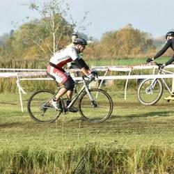 Muuga Betoonelement EMV cyclo-crossis