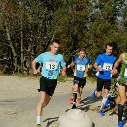 Pärnu Rannajooks - Timmo Jeret (2), Marek Nõmm (9), Mardo Lundver (12), Teet Kokk (13)