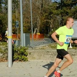 Pärnu Rannajooks - Juri Kovaljov (677)