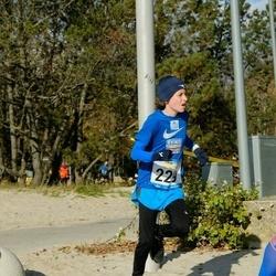 Pärnu Rannajooks - Alex Ojava (229)
