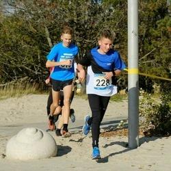 Pärnu Rannajooks - Eerik Hudilainen (228)