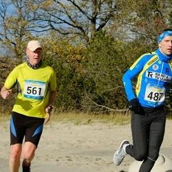 Pärnu Rannajooks - Tanel Pindi (487), Vambo Oolberg (561)