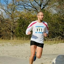 Pärnu Rannajooks - Kristo Kaukver (111)