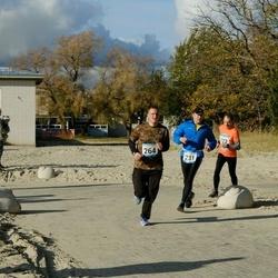 Pärnu Rannajooks - Margus Mironov (231), Kristo Sinivee (264)