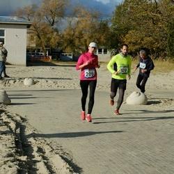 Pärnu Rannajooks - Gunnar Koitne (154), Kaari Tilga (205), Ardi Ailt (509)