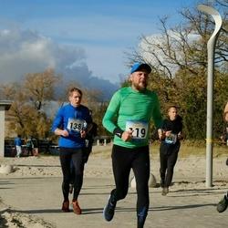 Pärnu Rannajooks - Olavi Talu (119), Janek Tomast (138), Kaarel Kais (375)