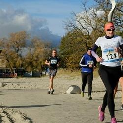 Pärnu Rannajooks - Mari-Liis Liipa (124), Marek Einla (171), Andreas Lünekund (227)