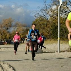 Pärnu Rannajooks - Reelika Kivi (232), Simmo Rahu (629)