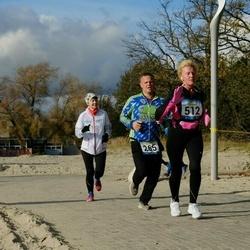 Pärnu Rannajooks - Madis Holzberg (265), Pille Valk (512)