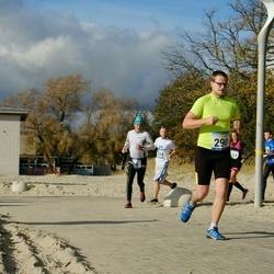 Pärnu Rannajooks - Rannar Jantson (290)