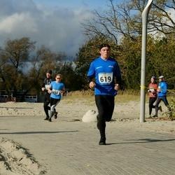 Pärnu Rannajooks - Marika Kisand (238), Mihhail Priss (619)
