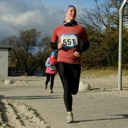 Pärnu Rannajooks - Laura Toots (551)