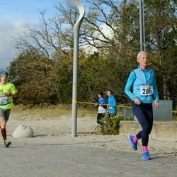 Pärnu Rannajooks - Raina Raudsepp-Daubaris (266), Markus Kaljur (530)