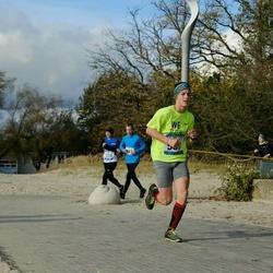 Pärnu Rannajooks - Markus Kaljur (530)