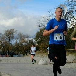 Pärnu Rannajooks - Aire Kallas-Maddison (235), Jüri Pärn (716)