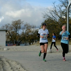 Pärnu Rannajooks - Marta Kübar (294)