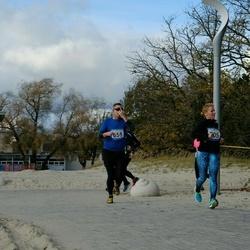 Pärnu Rannajooks - Margus Tepner (659), Kai Kaseväli (705)