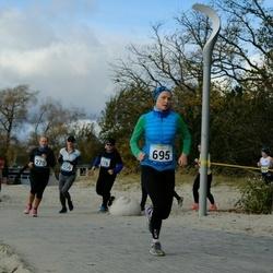 Pärnu Rannajooks - Liilia Junson (695)