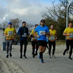 Pärnu Rannajooks - Kaido Kuru (308), Mart Viisitamm (468), Rünno Patune (598), Andres Lilleste (599), Martin Pütsep (601)