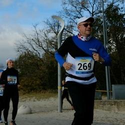 Pärnu Rannajooks - Gunnar Vooremäe (269)
