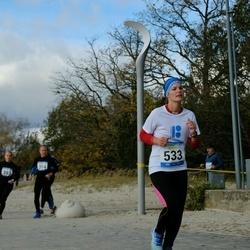 Pärnu Rannajooks - Mari-Liis Kaljur (533)