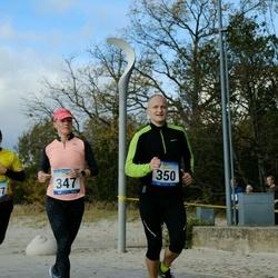Pärnu Rannajooks - Getlin Urbus (247), Tarmo Saar (350), Krister Tamm (597)